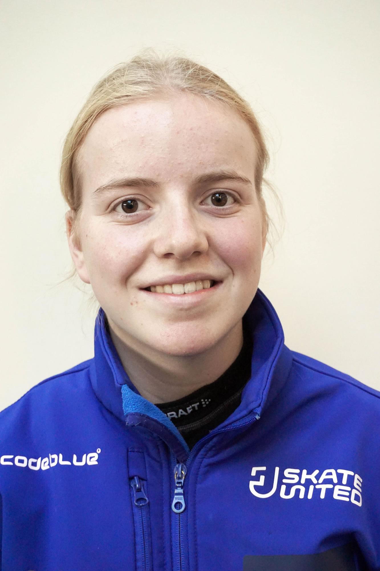 Lauren Teunissen