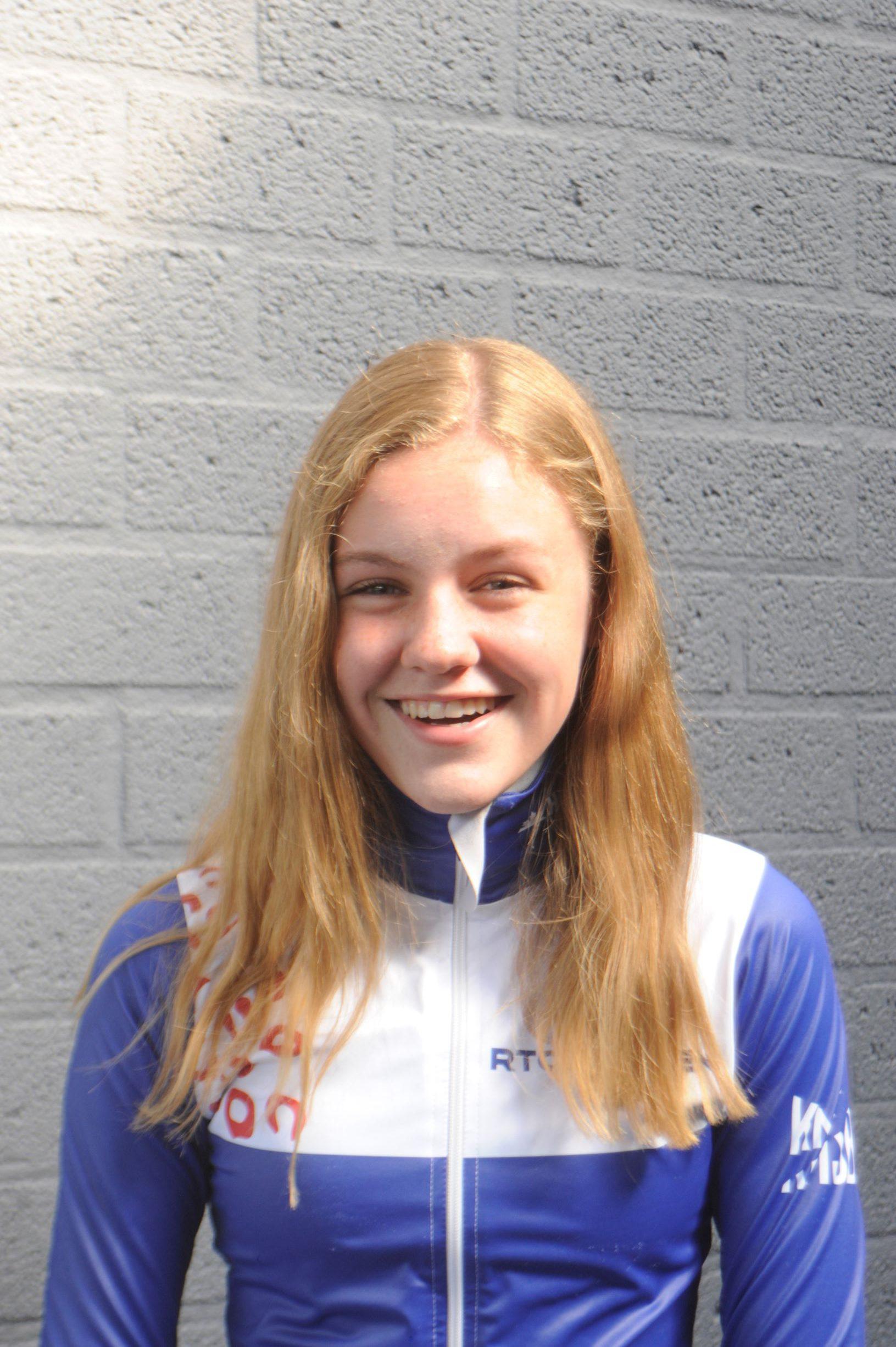 Michelle Velzeboer
