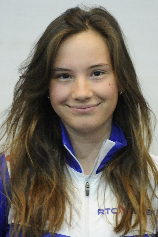 Selma Poutsma
